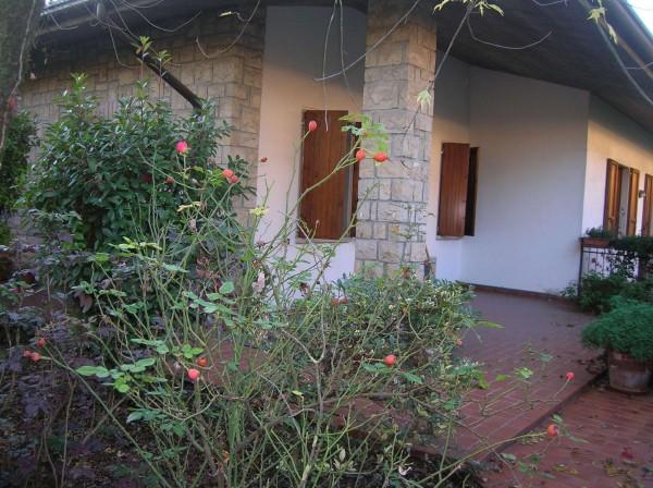 Villa in vendita a Botticino, Con giardino, 200 mq - Foto 6