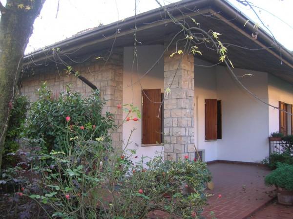 Villa in vendita a Botticino, Con giardino, 200 mq - Foto 12