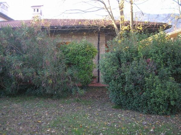 Villa in vendita a Botticino, Con giardino, 200 mq - Foto 9