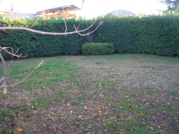 Villa in vendita a Botticino, Con giardino, 200 mq - Foto 7