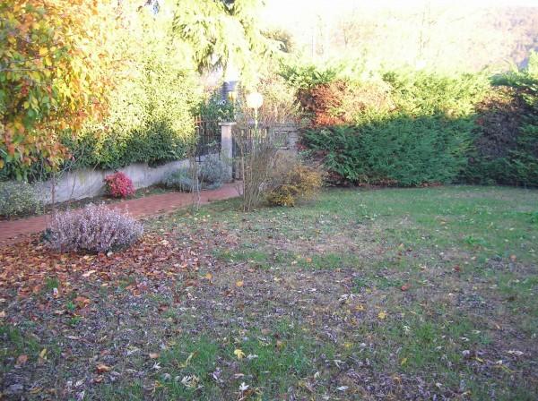 Villa in vendita a Botticino, Con giardino, 200 mq - Foto 8