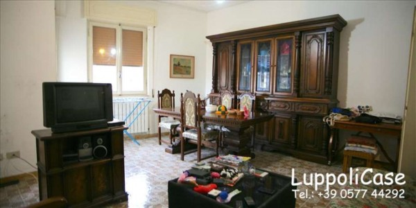 Appartamento in vendita a Siena, 125 mq - Foto 12