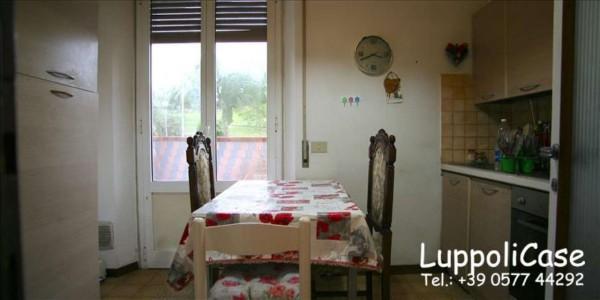 Appartamento in vendita a Siena, 125 mq - Foto 10