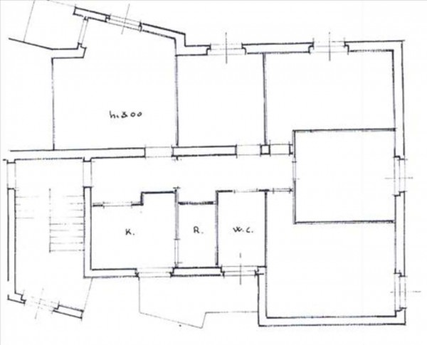 Appartamento in vendita a Siena, 125 mq - Foto 14