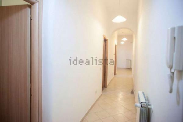 Appartamento in vendita a Roma, Termini, Con giardino, 93 mq - Foto 11