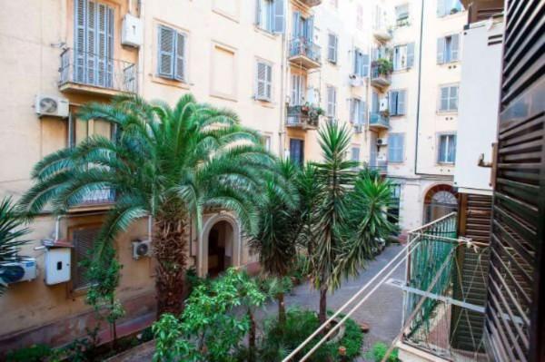 Appartamento in vendita a Roma, Termini, Con giardino, 93 mq - Foto 15