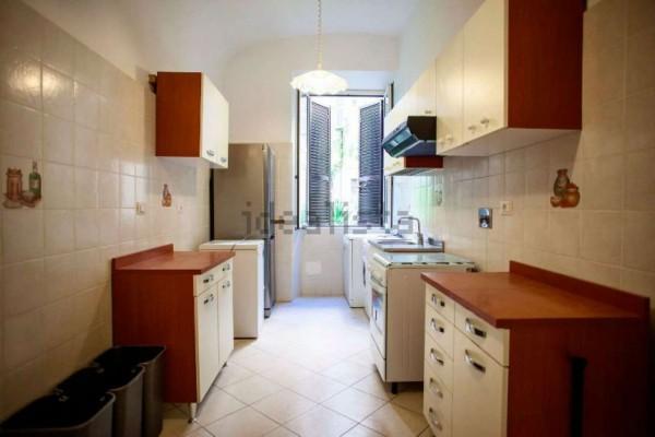 Appartamento in vendita a Roma, Termini, Con giardino, 93 mq - Foto 13