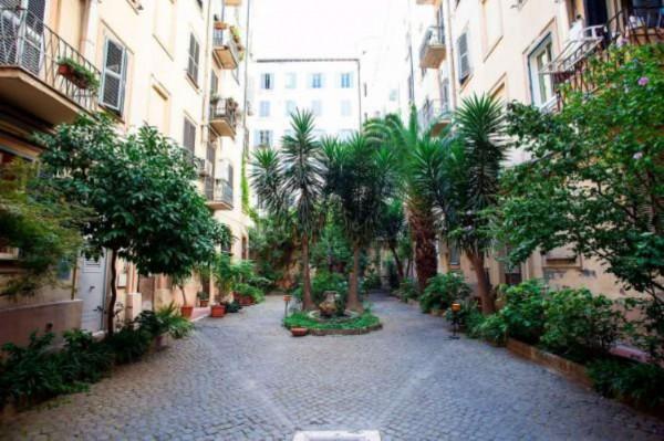 Appartamento in vendita a Roma, Termini, Con giardino, 93 mq - Foto 1