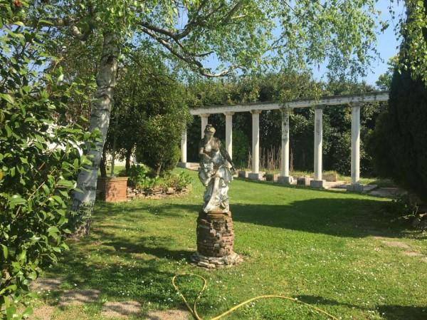 Villa in vendita a Lariano, Con giardino, 120 mq - Foto 13