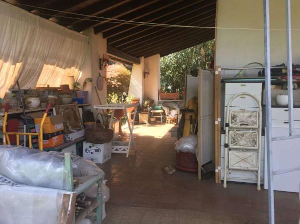 Villa in vendita a Lariano, Con giardino, 120 mq - Foto 2
