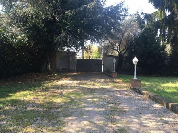Villa in vendita a Lariano, Con giardino, 120 mq - Foto 11