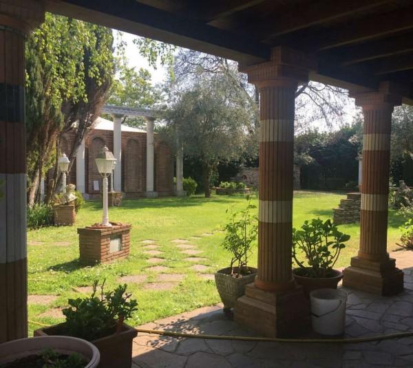 Villa in vendita a Lariano, Con giardino, 120 mq - Foto 12
