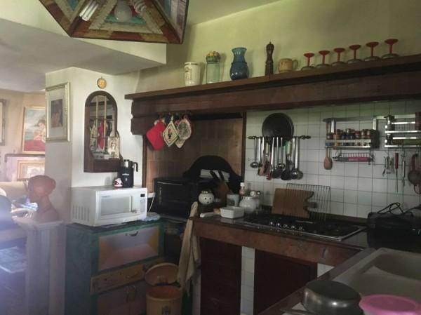 Villa in vendita a Lariano, Con giardino, 120 mq - Foto 14