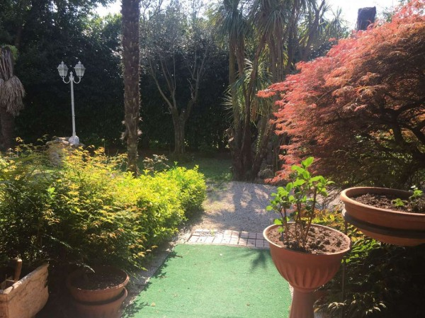 Villa in vendita a Lariano, Con giardino, 120 mq - Foto 3