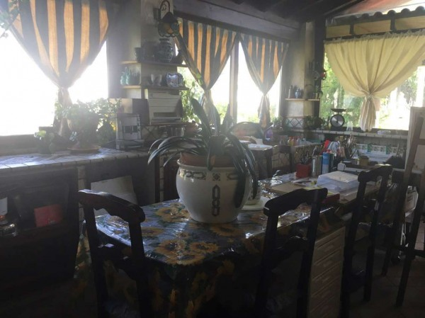 Villa in vendita a Lariano, Con giardino, 120 mq - Foto 8