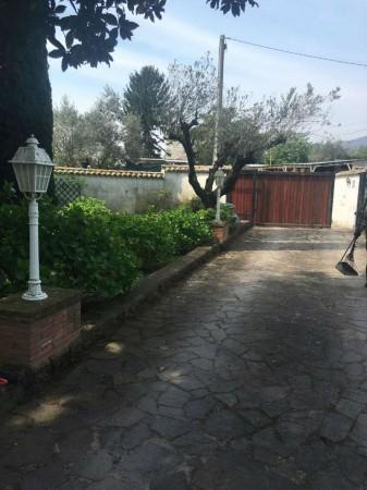 Villa in vendita a Lariano, Con giardino, 120 mq - Foto 16