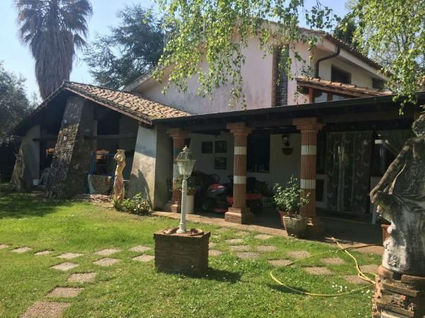 Villa in vendita a Lariano, Con giardino, 120 mq - Foto 15