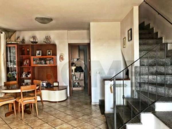 Villa in vendita a Sutri, Con giardino, 180 mq - Foto 21
