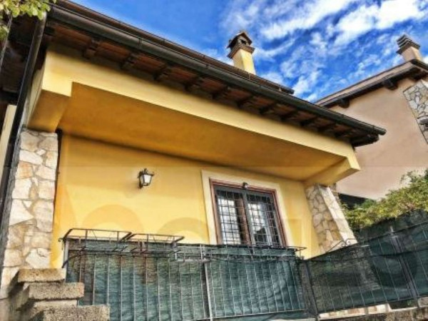 Villa in vendita a Sutri, Con giardino, 180 mq - Foto 24