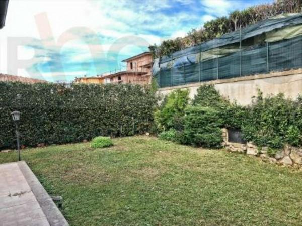 Villa in vendita a Sutri, Con giardino, 180 mq - Foto 8