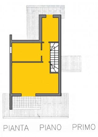 Villa in vendita a Sutri, Con giardino, 180 mq - Foto 3