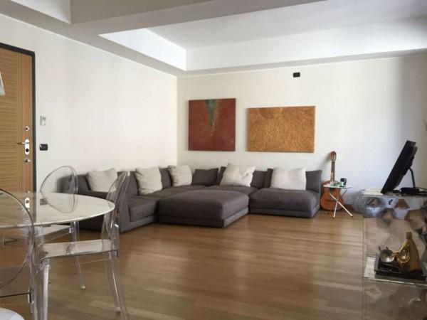 Appartamento in vendita a Roma, Pinciano, 90 mq