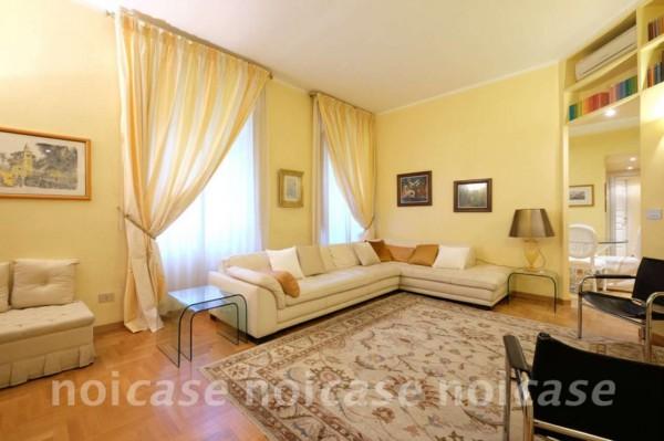Appartamento in vendita a Roma, Pinciano, 95 mq