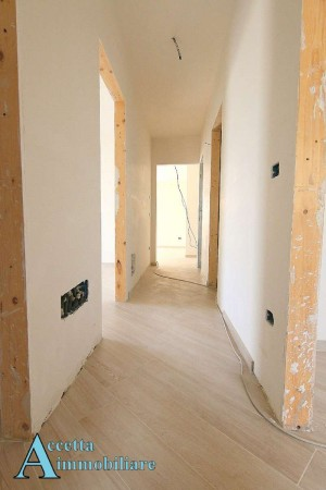 Appartamento in vendita a Taranto, Residenziale, 95 mq - Foto 12