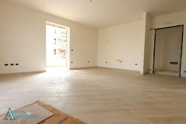 Appartamento in vendita a Taranto, Residenziale, 95 mq - Foto 13
