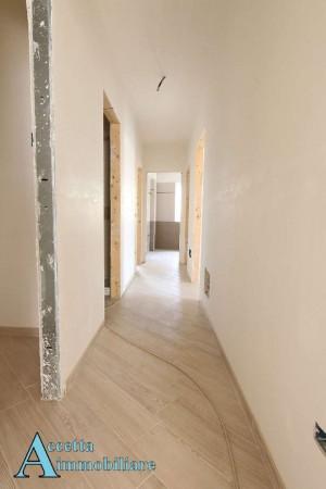 Appartamento in vendita a Taranto, Residenziale, 95 mq - Foto 6