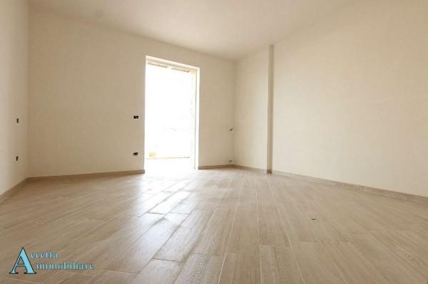 Appartamento in vendita a Taranto, Residenziale, 95 mq - Foto 11