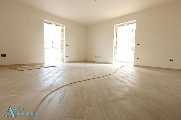 Appartamento in vendita a Taranto, Residenziale, 86 mq - Foto 13