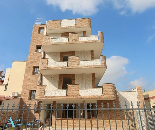 Appartamento in vendita a Taranto, Residenziale, 86 mq - Foto 15