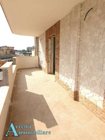 Appartamento in vendita a Taranto, Residenziale, 86 mq - Foto 3