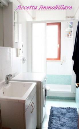 Appartamento in vendita a Taranto, Residenziale, Con giardino, 127 mq - Foto 5
