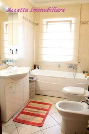 Appartamento in vendita a Taranto, Residenziale, Con giardino, 127 mq - Foto 6