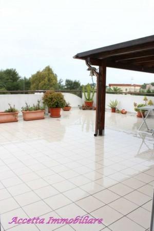 Appartamento in vendita a Taranto, Residenziale, Con giardino, 127 mq - Foto 4