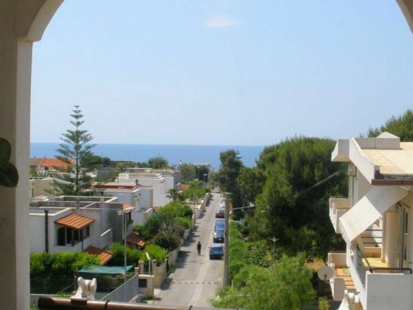 Appartamento in vendita a Taranto, Residenziale, Con giardino, 127 mq - Foto 3