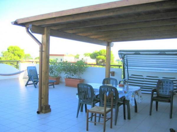 Appartamento in vendita a Taranto, Residenziale, Con giardino, 127 mq - Foto 14