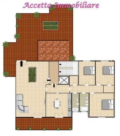 Appartamento in vendita a Taranto, Residenziale, Con giardino, 127 mq - Foto 2