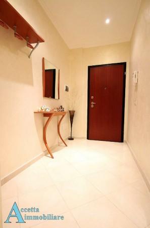 Appartamento in vendita a Taranto, Semi-centrale, 120 mq - Foto 14