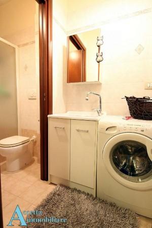 Appartamento in vendita a Taranto, Semi-centrale, 120 mq - Foto 7