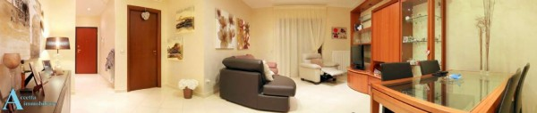 Appartamento in vendita a Taranto, Semi-centrale, 120 mq - Foto 6