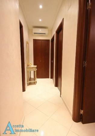 Appartamento in vendita a Taranto, Semi-centrale, 120 mq - Foto 12