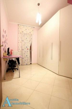 Appartamento in vendita a Taranto, Semi-centrale, 120 mq - Foto 9