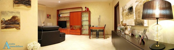 Appartamento in vendita a Taranto, Semi-centrale, 120 mq - Foto 13