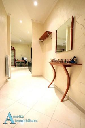 Appartamento in vendita a Taranto, Semi-centrale, 120 mq - Foto 19