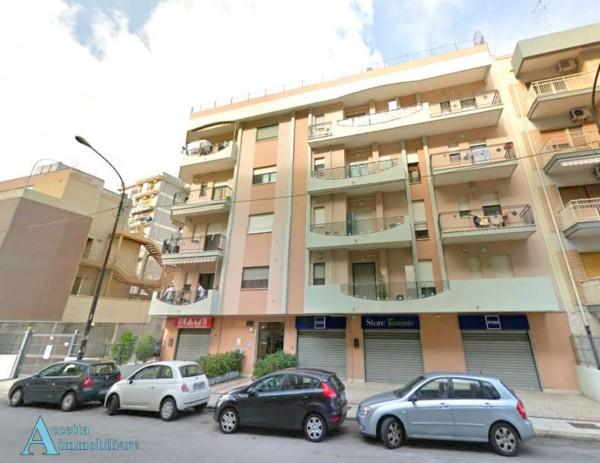 Appartamento in vendita a Taranto, Semi-centrale, 120 mq - Foto 3