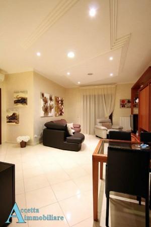 Appartamento in vendita a Taranto, Semi-centrale, 120 mq - Foto 16