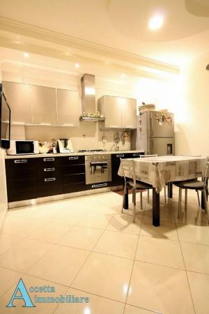 Appartamento in vendita a Taranto, Semi-centrale, 120 mq - Foto 15